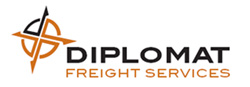 diplomat freight services